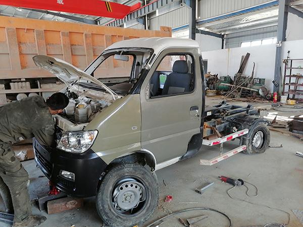 汽車修理服務